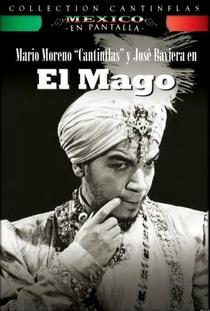 El Mago - Poster / Capa / Cartaz - Oficial 1