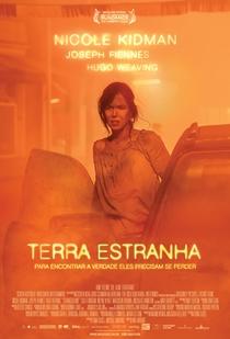Terra Estranha - Poster / Capa / Cartaz - Oficial 3