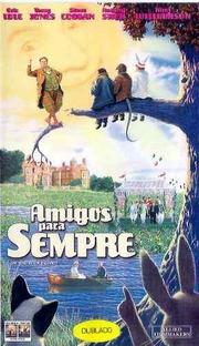 Amigos Para Sempre - Poster / Capa / Cartaz - Oficial 2