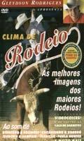 Clima de Rodeio - Poster / Capa / Cartaz - Oficial 1