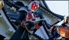 仮面ライダー×仮面ライダー 鎧武&ウィザード 天下分け目の戦国MOVIE大合戦 予告動画 Gaim & Wizard The Fateful Sengoku Movie Battle Trailer