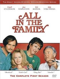 Tudo em Família (1ª Temporada) - Poster / Capa / Cartaz - Oficial 1