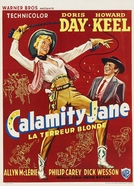 Ardida Como Pimenta (Calamity Jane)