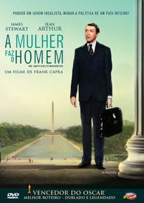 A Mulher Faz o Homem - Poster / Capa / Cartaz - Oficial 7