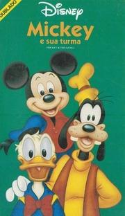 Mickey e Sua Turma - Poster / Capa / Cartaz - Oficial 2