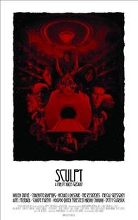 Sculpt - Poster / Capa / Cartaz - Oficial 1