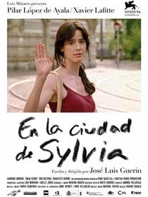 Na Cidade de Sylvia - Poster / Capa / Cartaz - Oficial 4