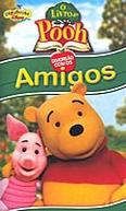 O Livro do Pooh - Diversão com Amigos  (The Book of Pooh: Fun With Friends)