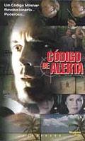Código de Alerta - Poster / Capa / Cartaz - Oficial 1