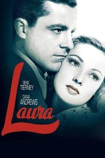 Laura - Poster / Capa / Cartaz - Oficial 9