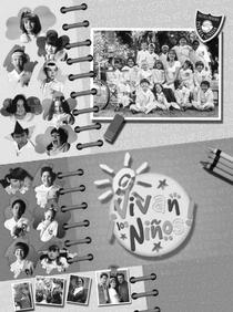 Viva as Crianças Carrossel 2 - Poster / Capa / Cartaz - Oficial 1