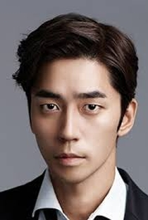Shin Sung Rok - Poster / Capa / Cartaz - Oficial 4