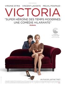 Na Cama Com Victoria - Poster / Capa / Cartaz - Oficial 1
