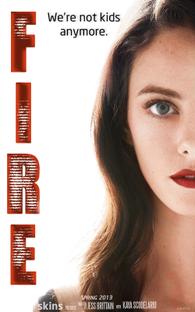 Skins - Juventude à Flor da Pele (7ª Temporada) - Poster / Capa / Cartaz - Oficial 4