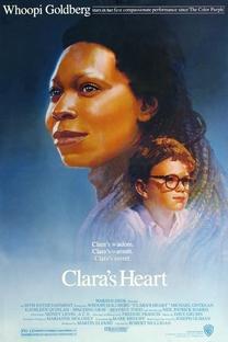 O Coração de Clara - Poster / Capa / Cartaz - Oficial 2