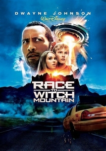 A Montanha Enfeitiçada - Poster / Capa / Cartaz - Oficial 5