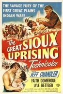 Hordas Selvagens ((The Great Sioux Uprising))
