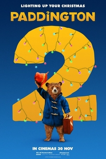 As Aventuras de Paddington 2 - Poster / Capa / Cartaz - Oficial 7