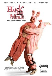 Hank e Mike - Poster / Capa / Cartaz - Oficial 1
