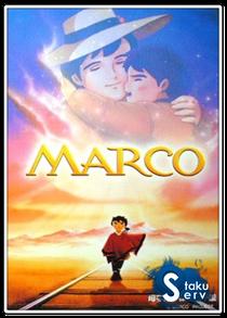 Marco: Dos Apeninos aos Andes - Poster / Capa / Cartaz - Oficial 10