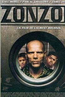 Zonzon - Poster / Capa / Cartaz - Oficial 1