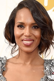 Kerry Washington - Poster / Capa / Cartaz - Oficial 6