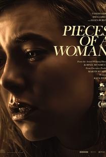 Pieces of a Woman - Poster / Capa / Cartaz - Oficial 2