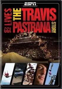 199 Lives: The Travis Pastrana Story - Poster / Capa / Cartaz - Oficial 1