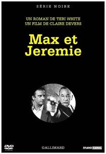 Max e Jeremie - Parceiros Explosivos - Poster / Capa / Cartaz - Oficial 2