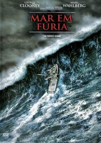 Mar em Fúria - Poster / Capa / Cartaz - Oficial 2