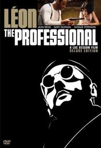 O Profissional - Poster / Capa / Cartaz - Oficial 3