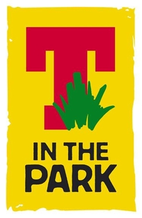 Kasabian: T In The Park - Poster / Capa / Cartaz - Oficial 1