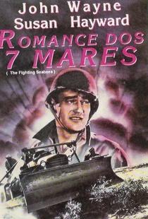 Romance dos Sete Mares - Poster / Capa / Cartaz - Oficial 2