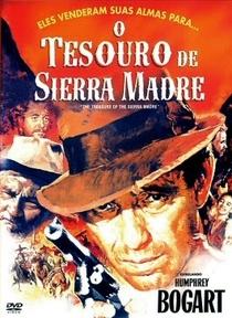 O Tesouro de Sierra Madre - Poster / Capa / Cartaz - Oficial 4