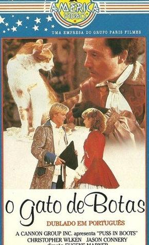 O Gato de Botas - 1988 | Filmow