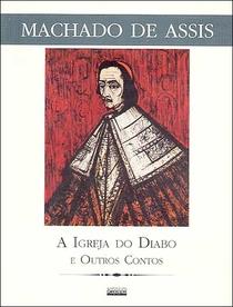A Igreja do Diabo - Poster / Capa / Cartaz - Oficial 1