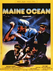 Maine Océan - Poster / Capa / Cartaz - Oficial 1