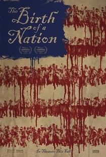 O Nascimento de Uma Nação - Poster / Capa / Cartaz - Oficial 1