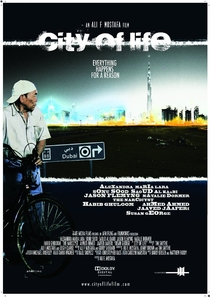 City of Life - Poster / Capa / Cartaz - Oficial 2
