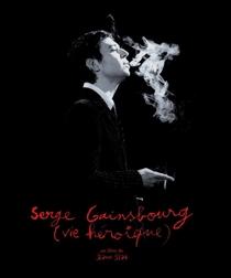 Gainsbourg - O Homem que Amava as Mulheres - Poster / Capa / Cartaz - Oficial 4