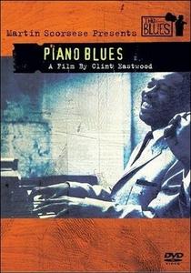 The Blues - Piano Blues - Poster / Capa / Cartaz - Oficial 1
