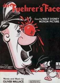 A Face do Fuehrer - Poster / Capa / Cartaz - Oficial 1