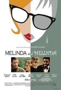 Melinda e Melinda - Poster / Capa / Cartaz - Oficial 1