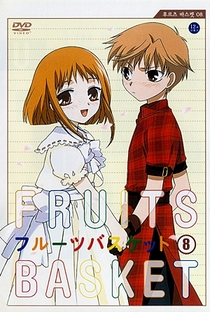 Fruits Basket - Poster / Capa / Cartaz - Oficial 30