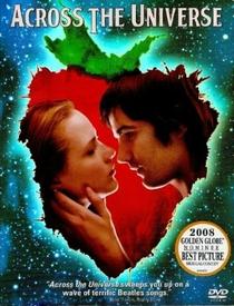 Across the Universe - Poster / Capa / Cartaz - Oficial 3