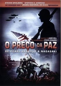 O Preço da Paz - Poster / Capa / Cartaz - Oficial 1