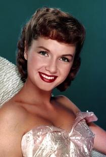 Debbie Reynolds - Poster / Capa / Cartaz - Oficial 2