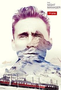 O Gerente da Noite (1ª Temporada) - Poster / Capa / Cartaz - Oficial 4