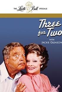 Três por Dois  - Poster / Capa / Cartaz - Oficial 1