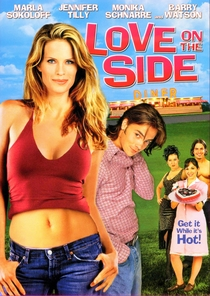Love On The Side - Poster / Capa / Cartaz - Oficial 1